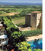 Provence private trip photo